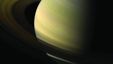 صورة زُحل ٦ | Saturn