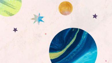 """صورة اغرب 10 كواكب خارج نظامنا الشمسي """"ج٢"""""""