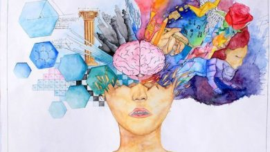 صورة موجات الإبداع داخل عقلك 💥