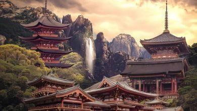 صورة رحلة إلى اليابان