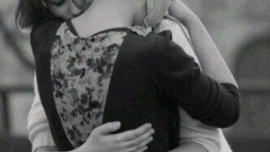 صورة لاتُحزن من يحبك..🍃💔