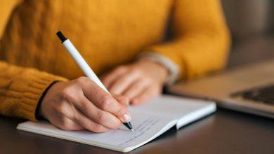 صورة كيف تكتب قصة قصيرة؟