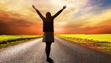 صورة الرضا الداخلي هو منقذ حياتك ونفسيتك..❤💎