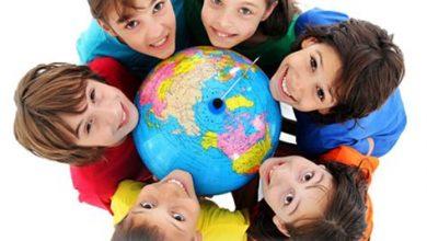 صورة أهمية حقوق الطفل في العالم