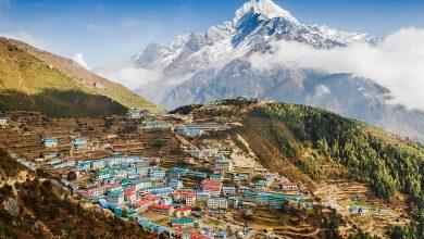 صورة السياحة في نيبال