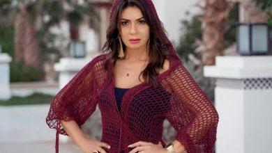 صورة نجلاء بدر لا زلت أصارع فيروس كورونا