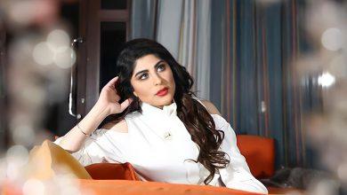 صورة طلاق زارا البلوشي بعد أقل من شهر