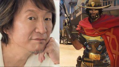 صورة مؤدي صوت مكري هو كوسوجي جوروتا