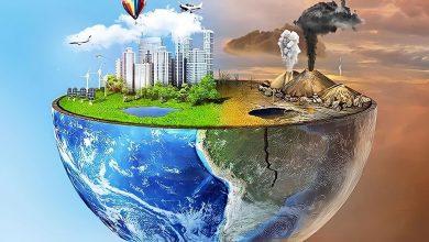 صورة التلوث البيئي