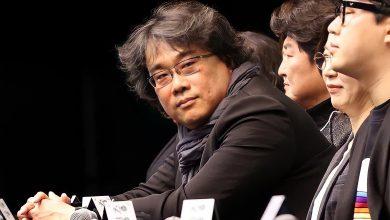 صورة المعرض الخاص للمخرج بونغ جون هو