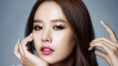 صورة الممثلة Jo Yoon Hee تُظهر حياتها كأم عزباء