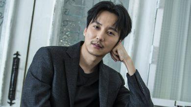 صورة Kim Nam-gil في دراما الجريمة القادم على SBS