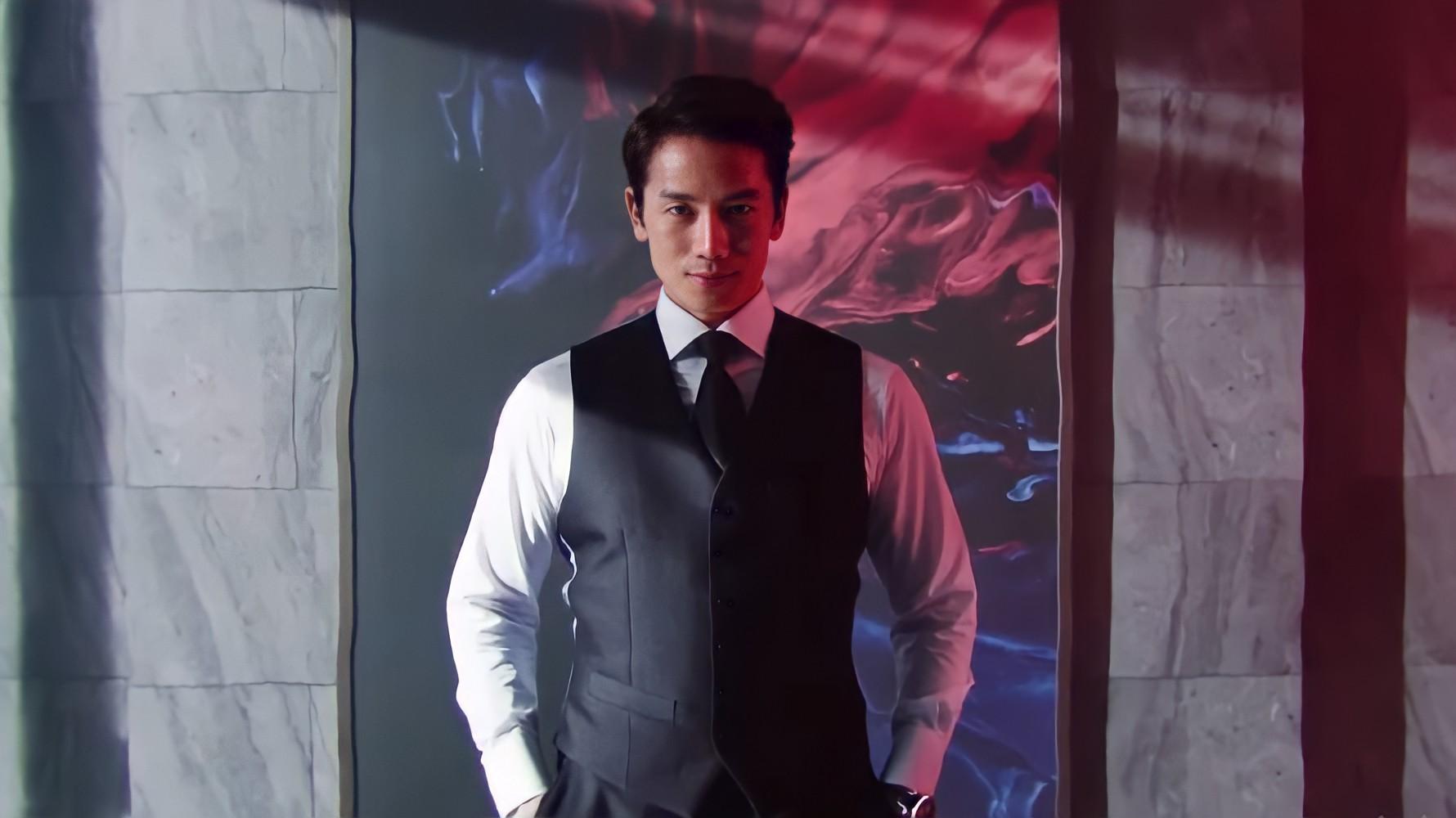 Ji Sung في أول إعلان تشويقي لـ 'The Devil Judge' - Bluezznation