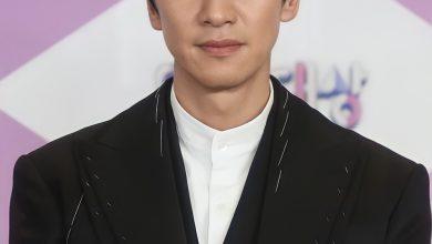 """صورة المنتج بـ """"Running Man"""" سابقًا يقدم ثناءً لـ Lee Kwang Soo"""