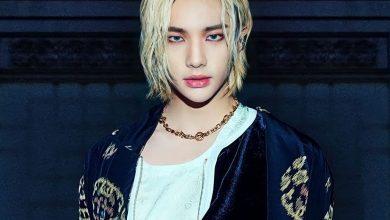صورة تصريح JYP حول إحتمالية عودة Hyunjin